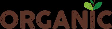 Hero vegeta organic logo