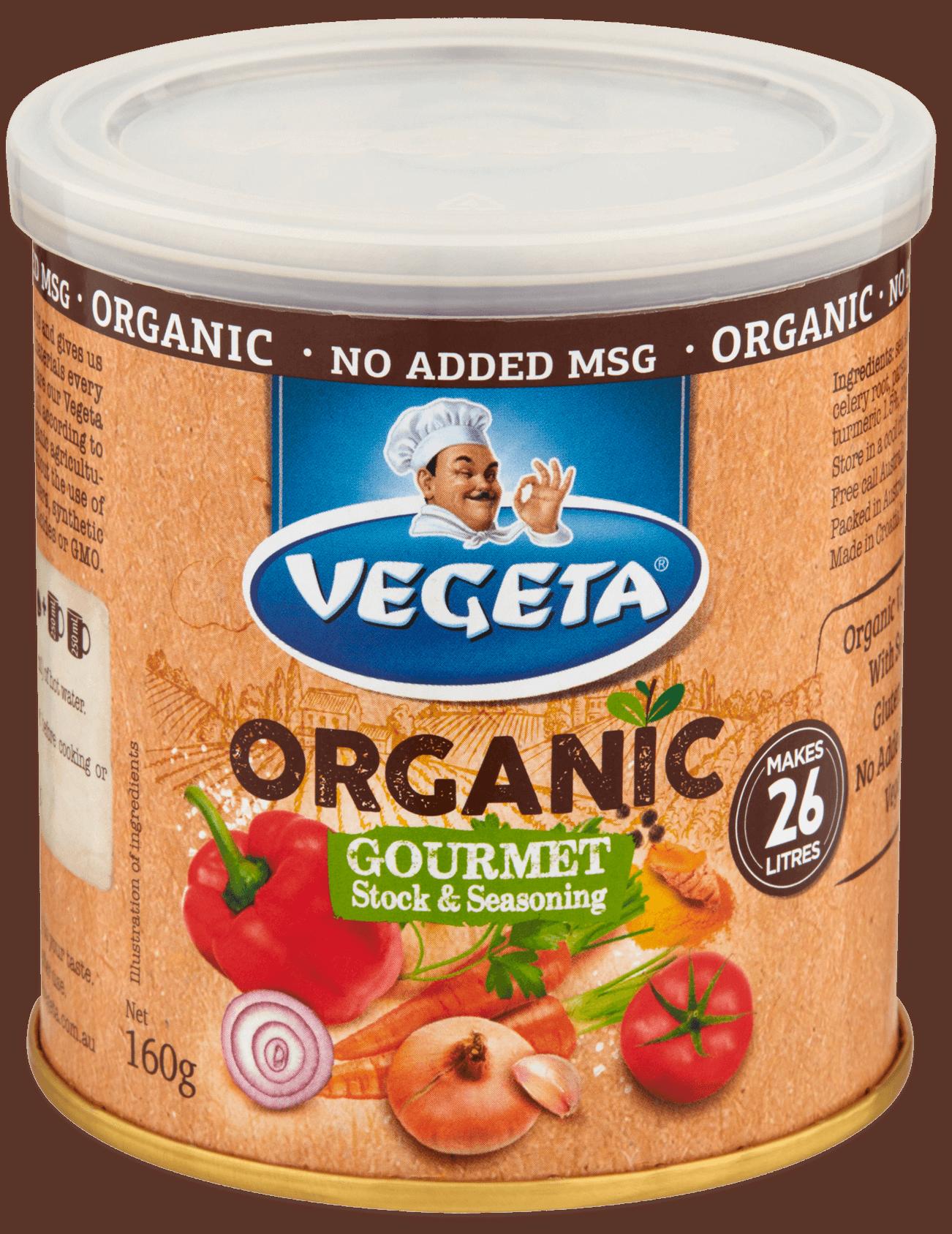 Vegeta Bio product
